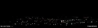 lohr-webcam-30-11-2017-03:00