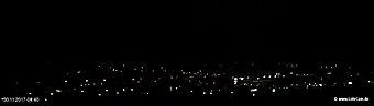 lohr-webcam-30-11-2017-04:40