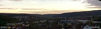 lohr-webcam-27-10-2017-17:30