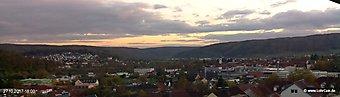 lohr-webcam-27-10-2017-18:00