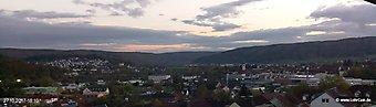 lohr-webcam-27-10-2017-18:10