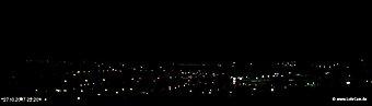 lohr-webcam-27-10-2017-22:20