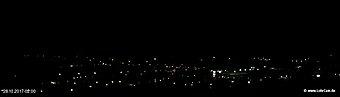 lohr-webcam-28-10-2017-02:00
