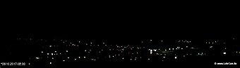 lohr-webcam-28-10-2017-02:30