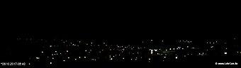 lohr-webcam-28-10-2017-02:40