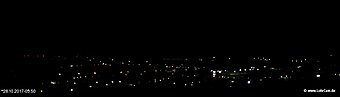 lohr-webcam-28-10-2017-03:50