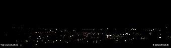 lohr-webcam-28-10-2017-05:20