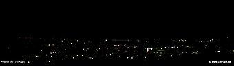 lohr-webcam-28-10-2017-05:40