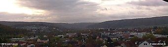 lohr-webcam-28-10-2017-08:20