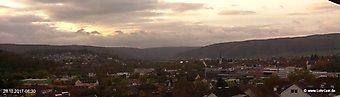 lohr-webcam-28-10-2017-08:30