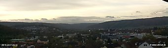 lohr-webcam-28-10-2017-09:10