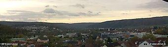 lohr-webcam-28-10-2017-09:50