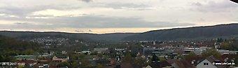 lohr-webcam-28-10-2017-10:00