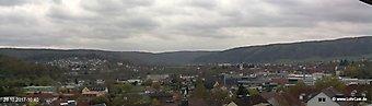 lohr-webcam-28-10-2017-10:40