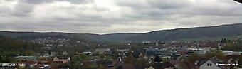 lohr-webcam-28-10-2017-10:50
