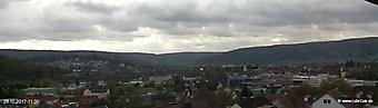 lohr-webcam-28-10-2017-11:30