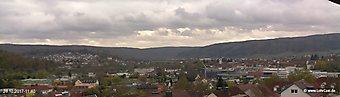 lohr-webcam-28-10-2017-11:40