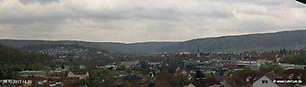 lohr-webcam-28-10-2017-14:20