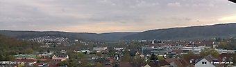 lohr-webcam-28-10-2017-17:20