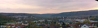 lohr-webcam-28-10-2017-17:40
