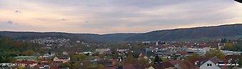 lohr-webcam-28-10-2017-17:50