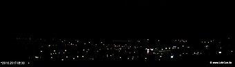 lohr-webcam-29-10-2017-02:30