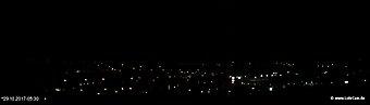 lohr-webcam-29-10-2017-03:30