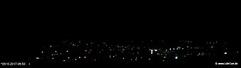 lohr-webcam-29-10-2017-04:50
