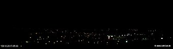 lohr-webcam-29-10-2017-05:00