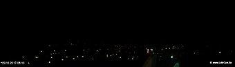 lohr-webcam-29-10-2017-06:10