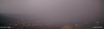 lohr-webcam-29-10-2017-06:50