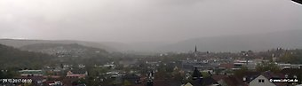 lohr-webcam-29-10-2017-08:00