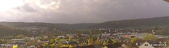 lohr-webcam-29-10-2017-08:20