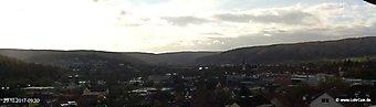 lohr-webcam-29-10-2017-09:30