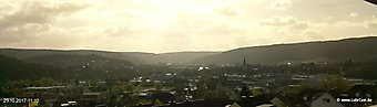lohr-webcam-29-10-2017-11:10