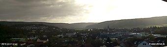 lohr-webcam-29-10-2017-12:40