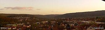 lohr-webcam-29-10-2017-16:40