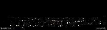 lohr-webcam-29-10-2017-19:00