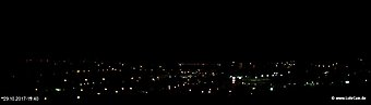 lohr-webcam-29-10-2017-19:40