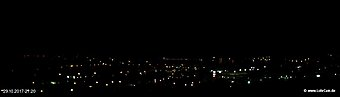 lohr-webcam-29-10-2017-21:20