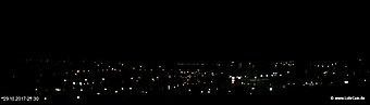 lohr-webcam-29-10-2017-21:30