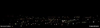 lohr-webcam-29-10-2017-22:00
