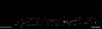 lohr-webcam-30-10-2017-01:20