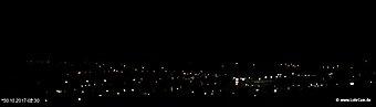 lohr-webcam-30-10-2017-02:30