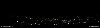 lohr-webcam-30-10-2017-02:40