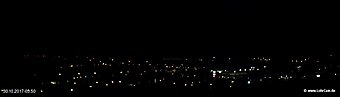 lohr-webcam-30-10-2017-03:50