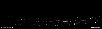 lohr-webcam-30-10-2017-05:00