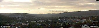lohr-webcam-30-10-2017-08:10