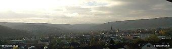 lohr-webcam-30-10-2017-08:40