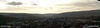 lohr-webcam-30-10-2017-09:30